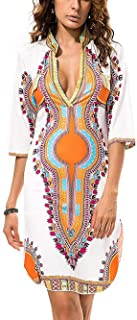 modern african attires for ladies