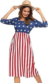 Best american women dress Reviews