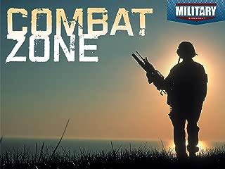 Combat Zone Season 1