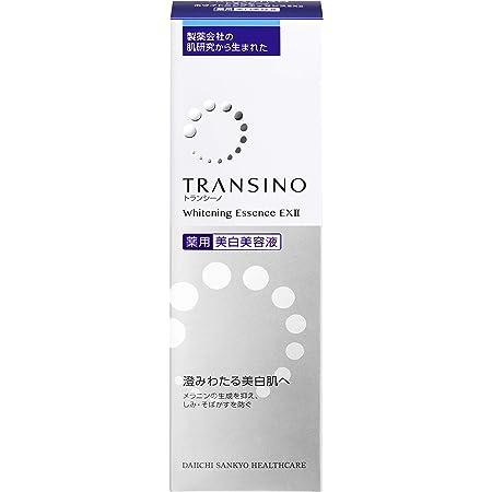 【医薬部外品】トランシーノ薬用ホワイトニングエッセンスEXII 美容液 30グラム (x 1)