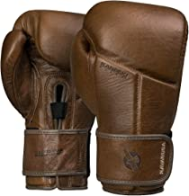 Hayabusa | Kanpeki Elite Leather Boxing Gloves