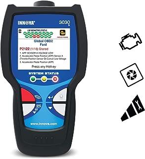 INNOVA 3030h Car Diagnostic Scanner - OBD2 Code Reader/Scan Tool with Freeze Frame