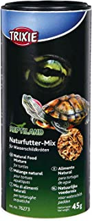 Trixie 76273 Natural Turtle Food Mix 250ml/45g