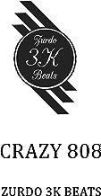 CRAZY 808 HARD 808 EXPLOSIVE DARK BASE DE TRAP / HIP HOP BEAT
