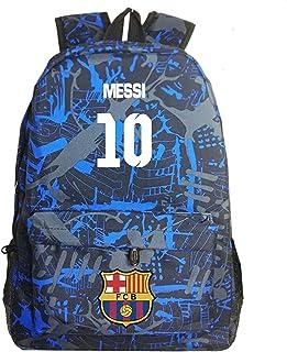 4b3f134b22cd Amazon.com: messi backpack