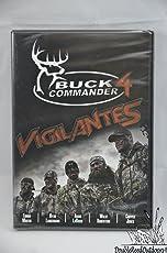 Buck Commander DVD