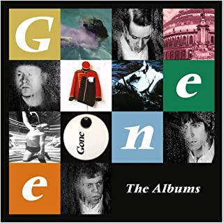 Albums [Signed 180-Gram Colored Vinyl Boxset]