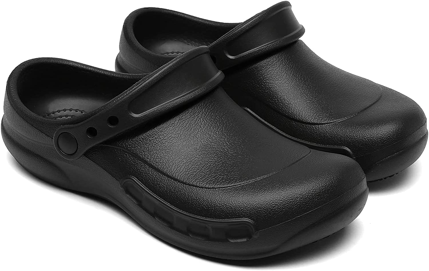 JSWEI Chef Shoes for Men - Professional It is very popular Choice Resistant Oil Water Nurs