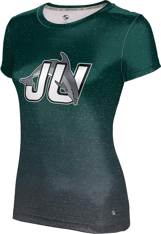 ProSphere Jacksonville University Girls' Performance T-Shirt (Ombre)