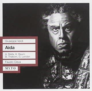 Aida: Stella-Baum-London
