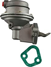 MerCruiser Sea Water Mechanical Fuel Pump MarkV 454 502 7.4L 8.2L 86167T 818383T (See Description For Fitment)