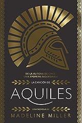La canción de Aquiles (AdN) (AdN Alianza de Novelas nº 188) (Spanish Edition) Kindle Edition
