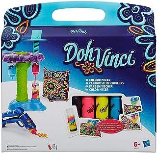 Hasbro A9212 Play-Doh Doh Vinci Colour Mixer