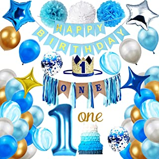 Swell 10 Best Simple First Birthday Cakes For Baby Boy Reviewed And Funny Birthday Cards Online Inifofree Goldxyz