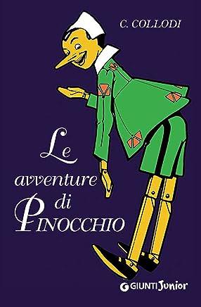 Le avventure di Pinocchio (Indimenticabili pocket)