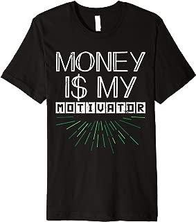 money motivated clothing