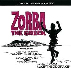 Theme from Zorba the Greek