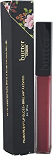 Butter London Plush Rush Lip Gloss, Birthday Suit