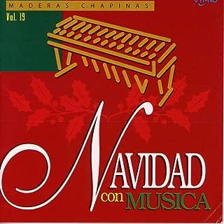 Navidad Con Música, Marimba Christmas Songs
