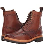 Grenson - Fred Commando Sole Boot