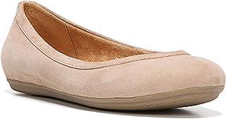 ナチュライザー レディース サンダル Naturalizer Brittany Ballet Flat (Women) [並行輸入品]