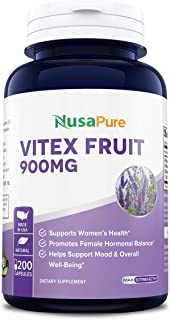 Best vitex chasteberry extract 225 mg Reviews