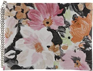 Nancy Floral Clutch