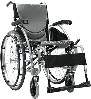 Karman Ergonomic Wheelchair in 20
