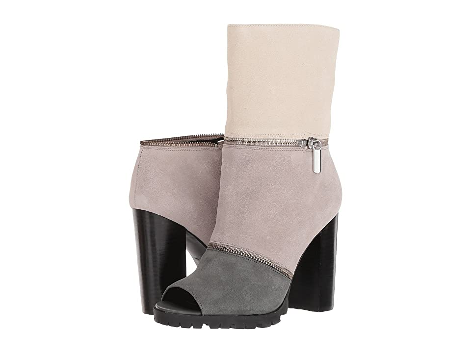 Katy Perry The Evelyn (Charcoal Casual Suede) Women