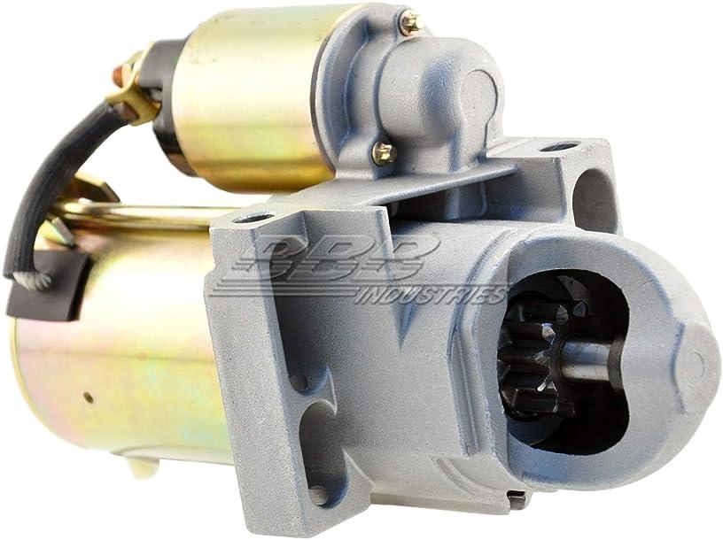 Gold Premier N6485 New Starter