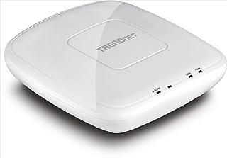 مقوي شبكة داخلية - نقطة وصول لاسلكية TRENDnet TEW-755AP