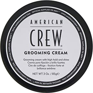 American Crew Grooming Cream for High Hold with High Sheen 3 oz (85 g)