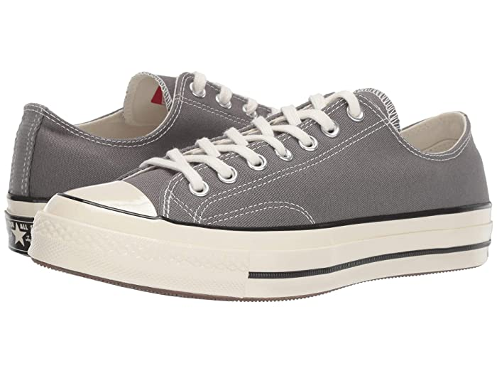 Converse  Chuck Taylor All Star 70 Ox (Mason/Egret/Black) Athletic Shoes