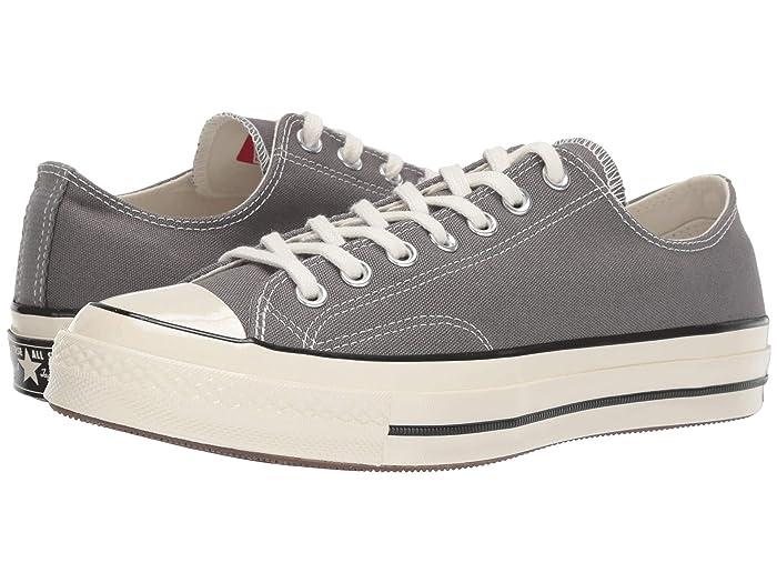 Converse  Chuck Taylor All Star 70 Ox (Mason/Egret/Black) Athletic Shoes