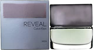 Calvin Klein Perfume - Calvin Klein Reveal - Perfume for Men, 100 ml - EDT Spray