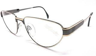d2dc31fb5a Silhouette - Gafas de visión para mujer M 6135/80 V 6035 oro y gris