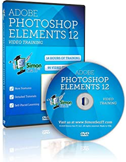 Best adobe elements 12 video tutorials Reviews