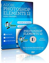 Learn Adobe Photoshop Elements 12 Video Training Tutorials - 14 Hours