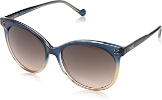 Liu Jo Round Sunglasses For Women