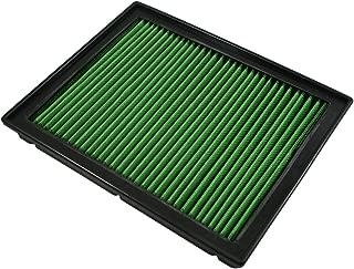 Green Filter 2006 Green High Performance Air Filter
