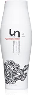 Unwash Anti Residue Hair Cleanse: Gentle pH Balanced Daily Hair Cleansing Conditioning Wash