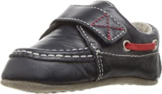 See Kai Run Boys' Milton Navy Sneaker US