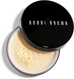 Bobbi Brown Sheer Finish Loose Powder Pale Yellow