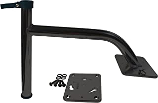 MarineTech Products KPB30B Quick Release Bow-Mount Bracket for King Pin Shallow Water Anchor System