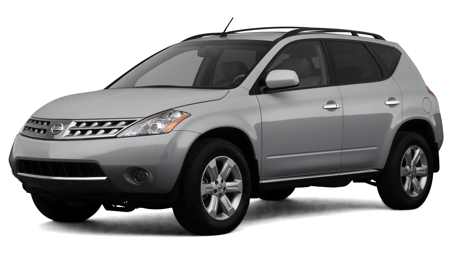 2007 Nissan Murano >> Amazon Com 2007 Nissan Murano Reviews Images And Specs