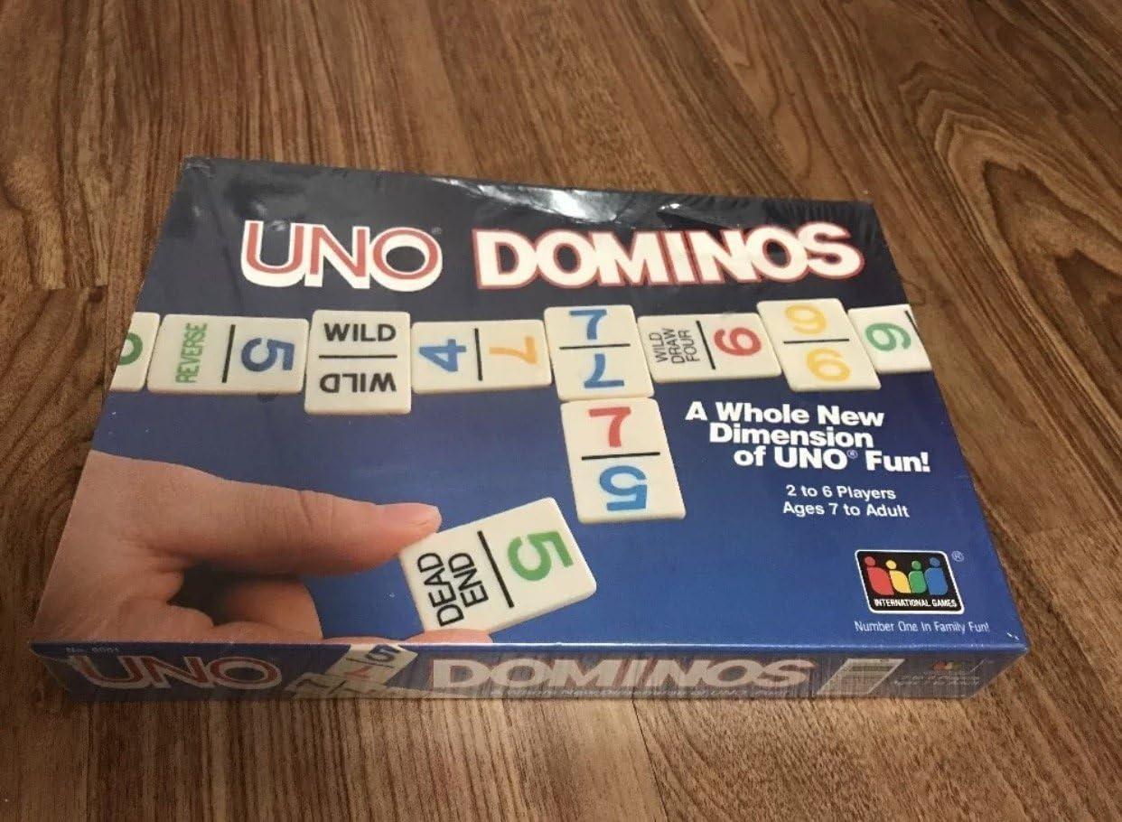 UNO Max Ranking TOP11 71% OFF Dominos