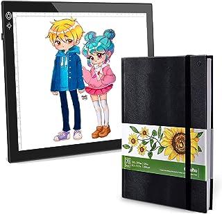 Marker Pads Art Sketchbook, Ohuhu 8.3
