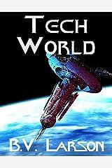 Tech World (Undying Mercenaries Series Book 3) Kindle Edition
