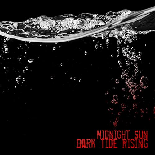 Dark Tide Rising [Explicit]
