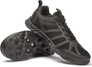 Niubity Men's Outdoor Water Shoes Quick-Dry Lightweight Sport Shoes for Beach Walking Hiking